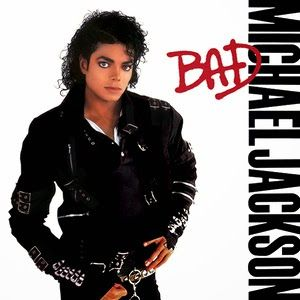 "Michael Jackson ""Bad"" (1987)"