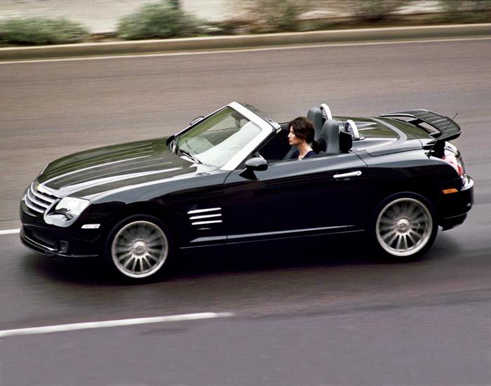 chrysler crossfire cabrio chrysler chrysler crossfire. Black Bedroom Furniture Sets. Home Design Ideas