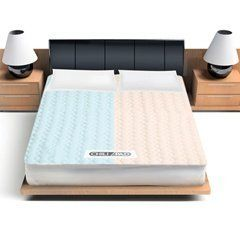Chilipad Bed Temperature Control Mattress Cover Dual Zone For
