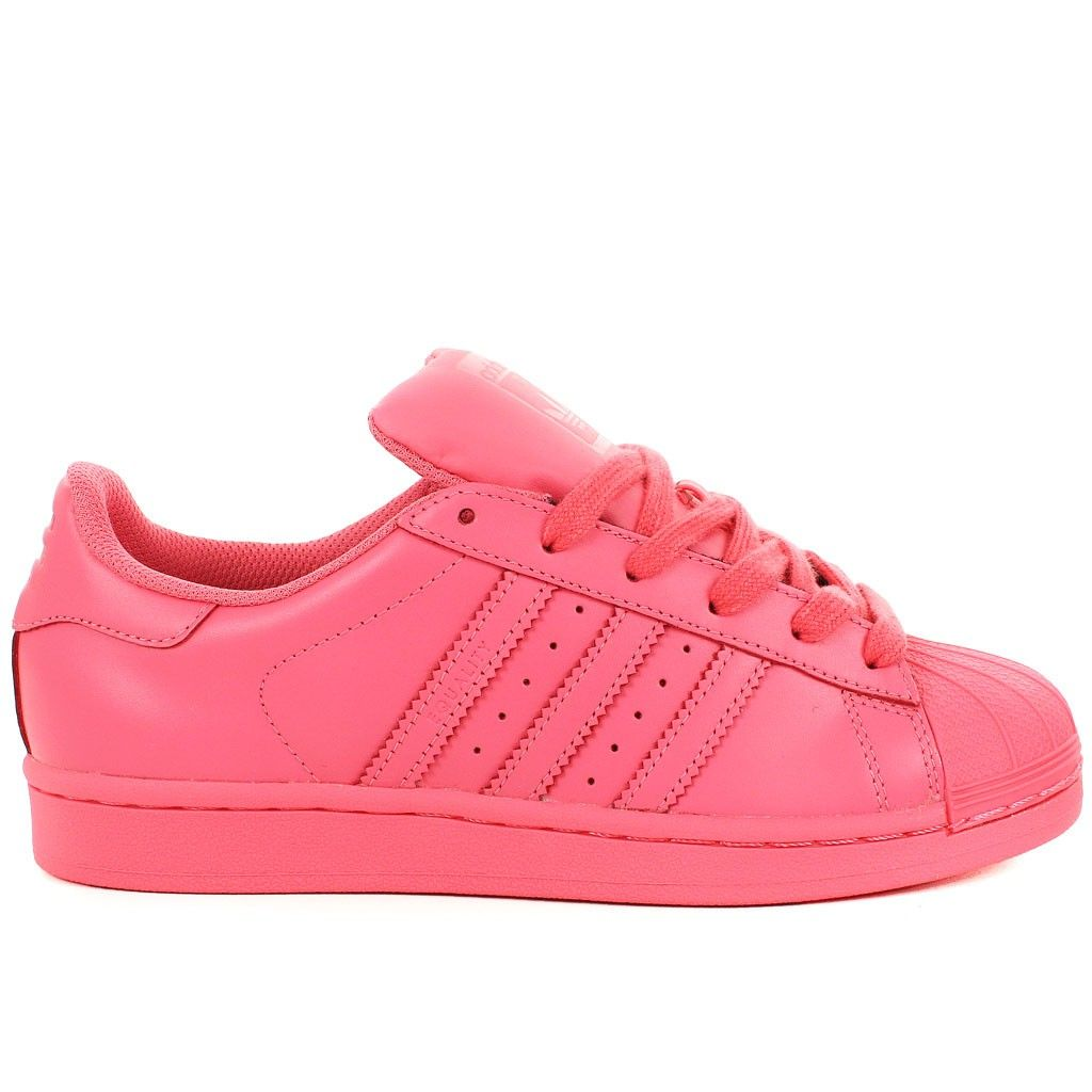 adidas supercolor rose