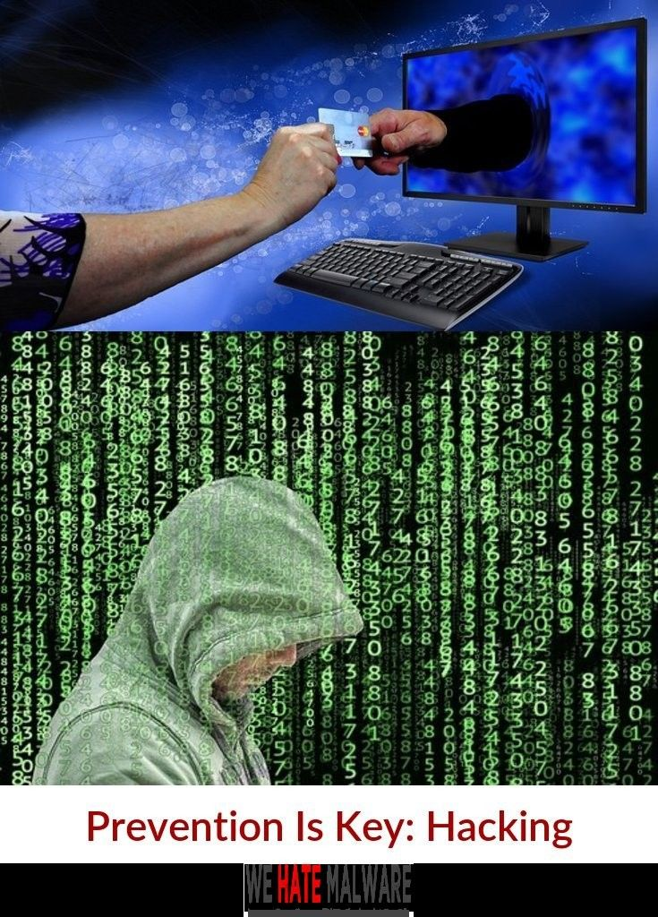 New safety measures regarding computer and data safety