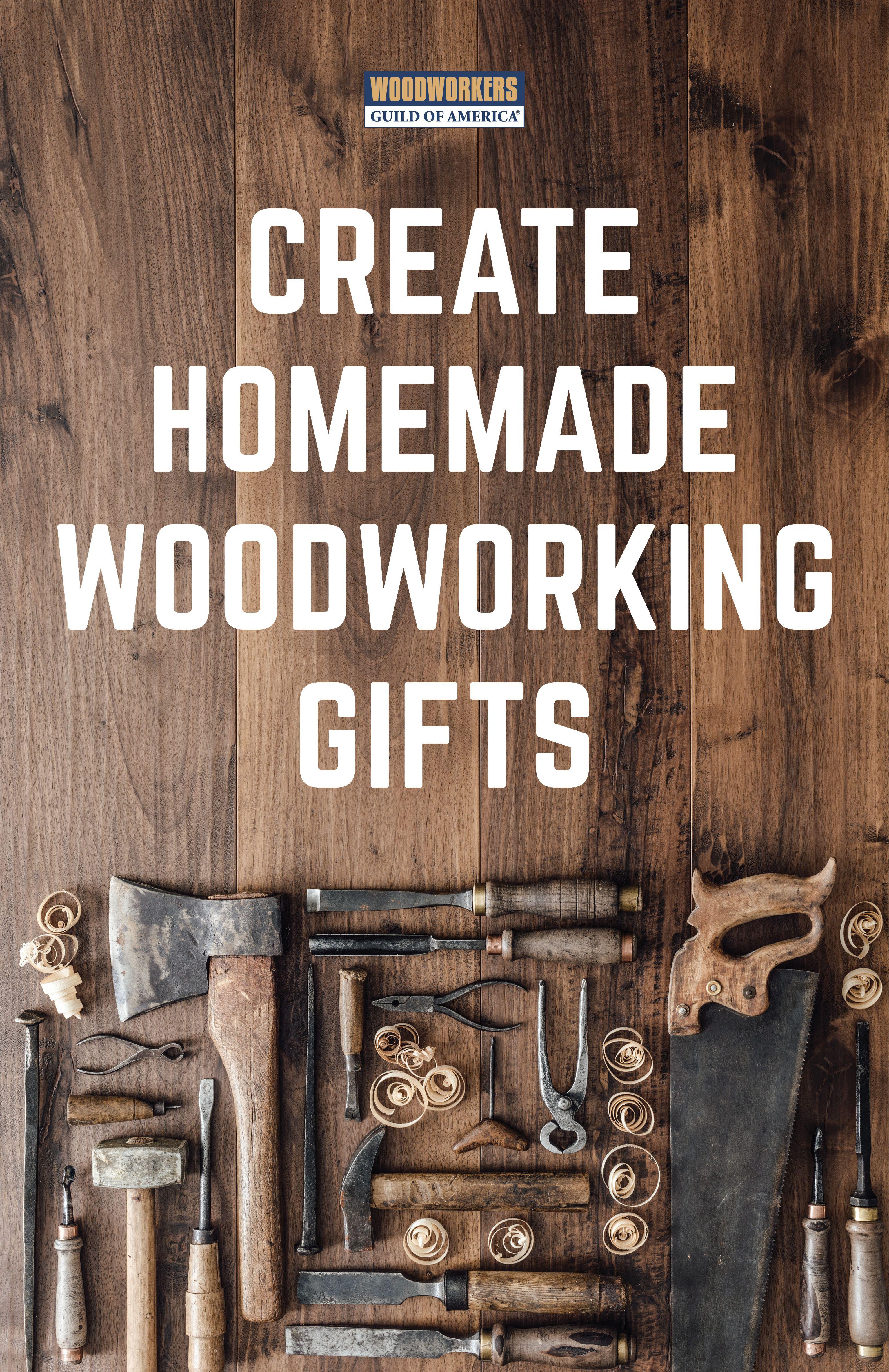 Get Expert Woodworking Videos