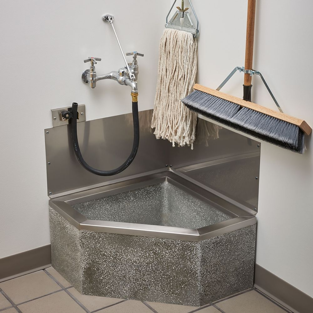 mop sink outdoor laundry rooms