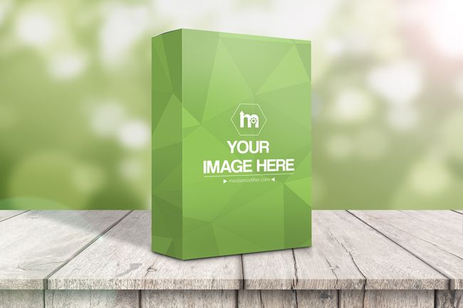 Download A Creative 3d Product Box Generator Template Turn Your Image Into A Realistic Looking Cardboard Product Box Mockup Template Mockup Generator Book Cover Design