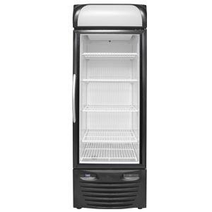 19 Usgf X1 Slim Single Door Upright Freezer Minus Forty Technologies Upright Freezer Single Doors Glass Door