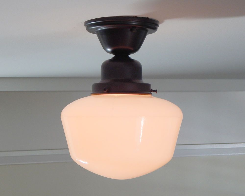 inch destination glass lighting pin ceiling at in light pendant schoolhouse finish chrome clear