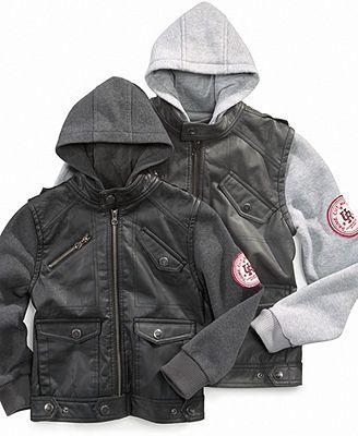 4af9b2772508 Urban Republic Kids Jacket