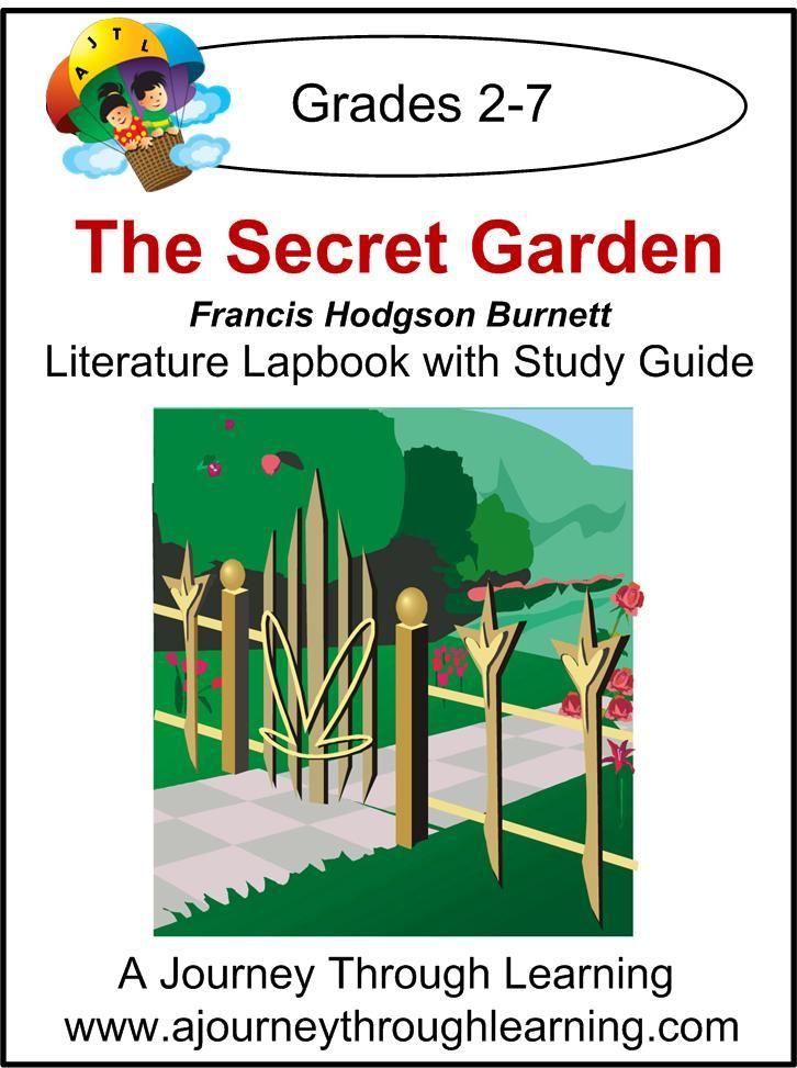 248 Best Gardens Unit Study images in 2019 | Children ...