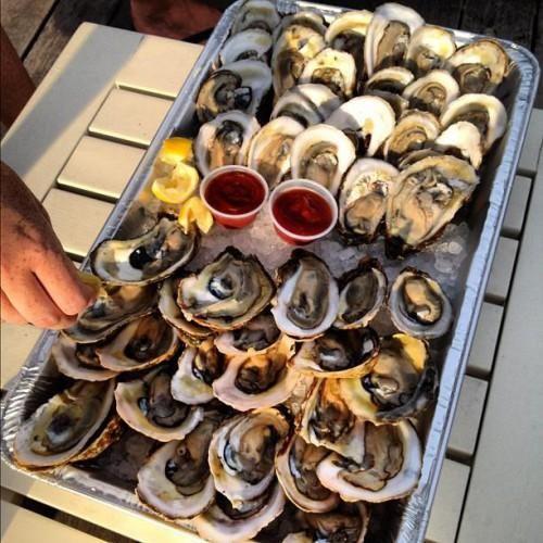 Rowayton Seafood Restaurant In Norwalk