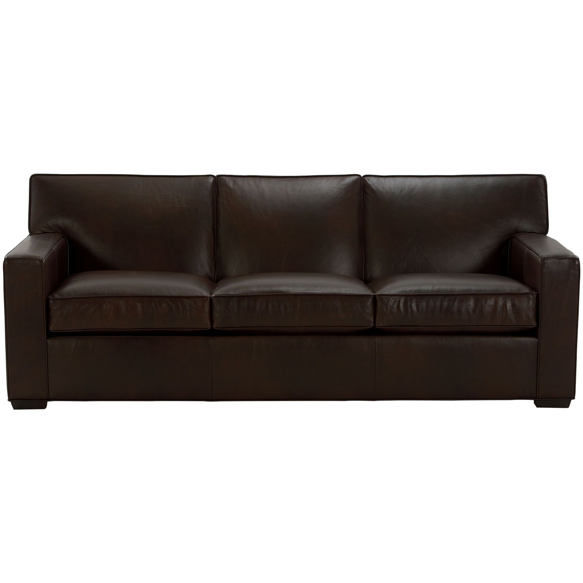 Kendall Leather Sofa Cidy Brazil