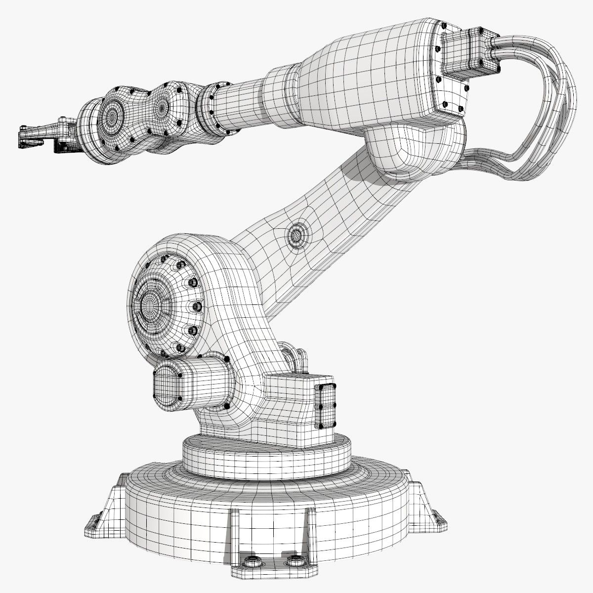 Intec Kuka Industries Spezialist F252r Alle Prozesse Thu