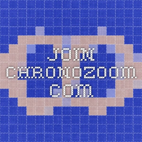 join.chronozoom.com