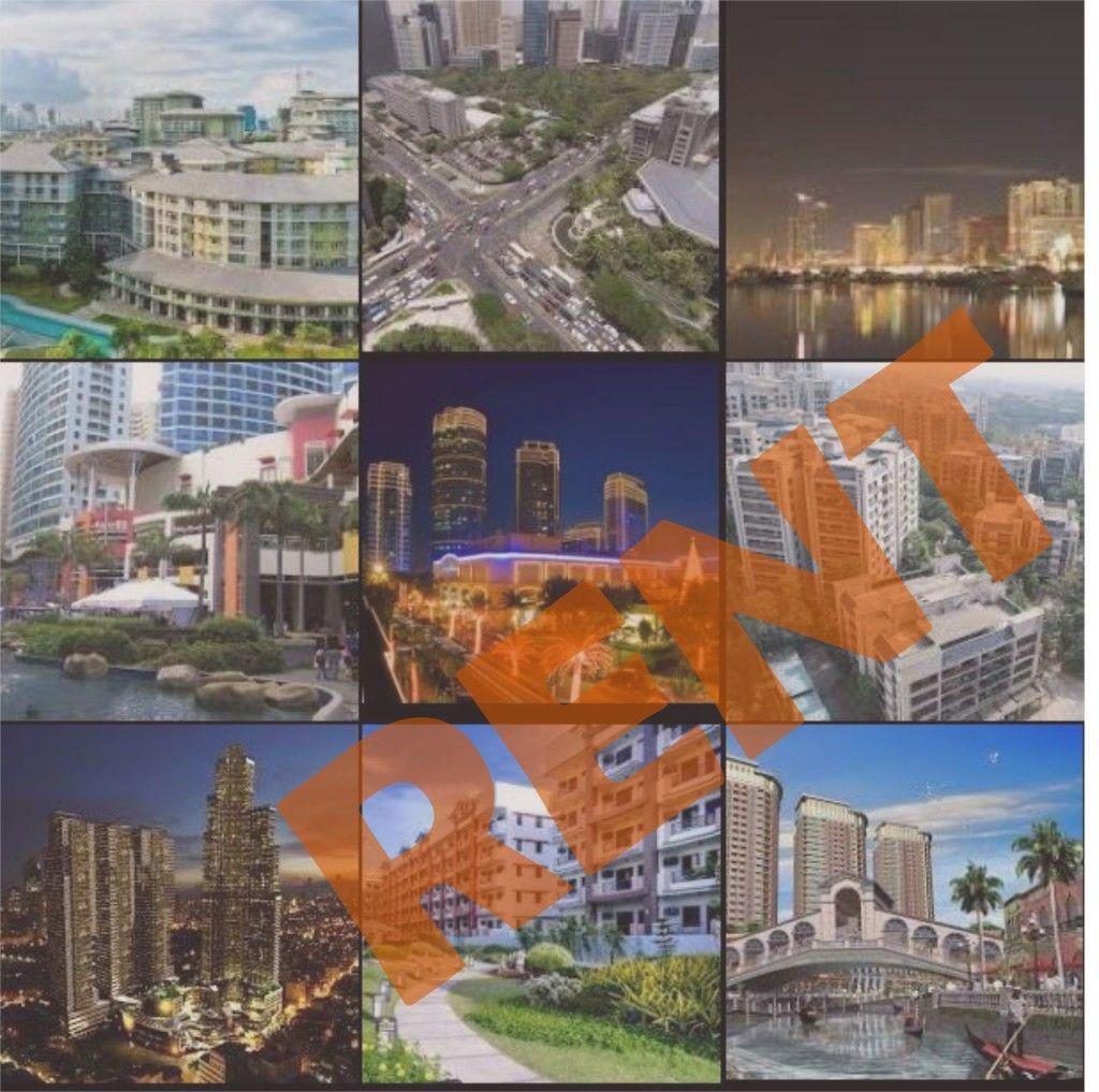 Comparison Of Condo Rents Between Metro Manila S Townships Condo Metro Manila Rent