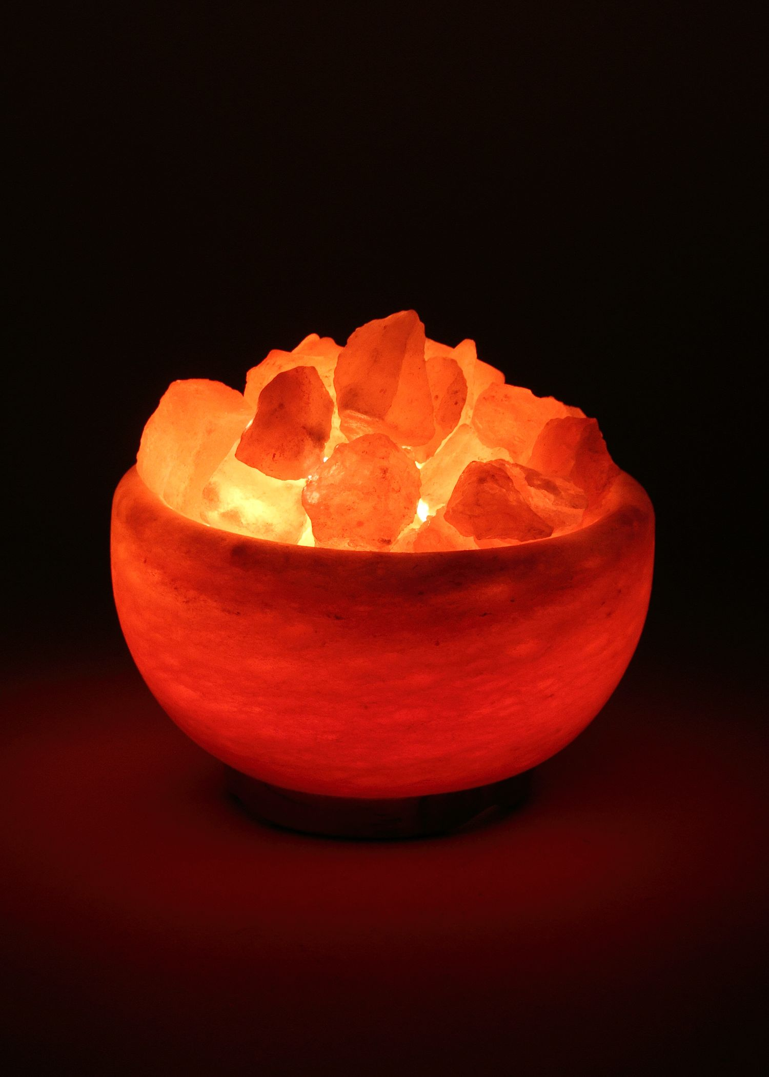 Healthy Life Cycle Retail And Wholesale Himalayan Salt Lamps And