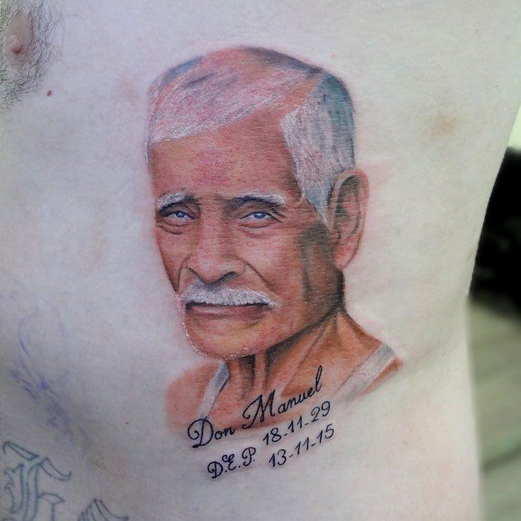 #worldfamousink #tatuadoresmexicanos #tatuajerealista #mejorestatuajesmonterrey ...