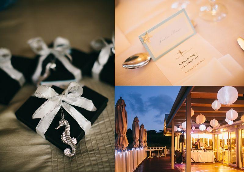 Destination Beach Wedding in Australia