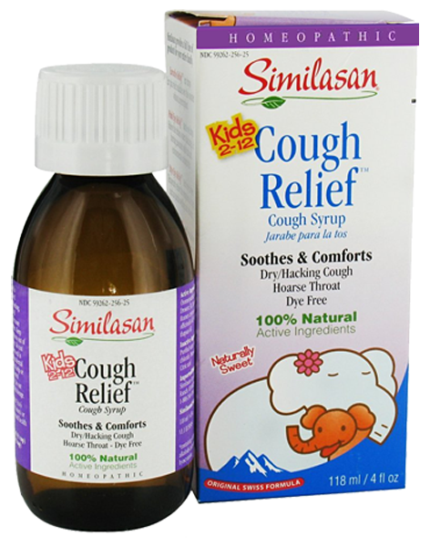 Similasan Kids Cough Relief | J's board | Cough relief