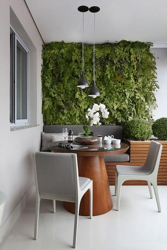 29 ideas para decorar el balc n terraza de tu apartamento for Ideas para decorar tu apartamento