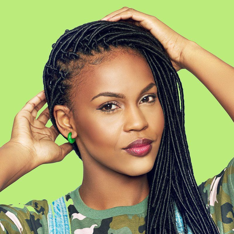 Black Women Are Using Vicks Vaporub On Their Edges And Hair To
