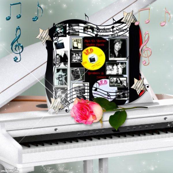 ~*~ Music Score! ~*~
