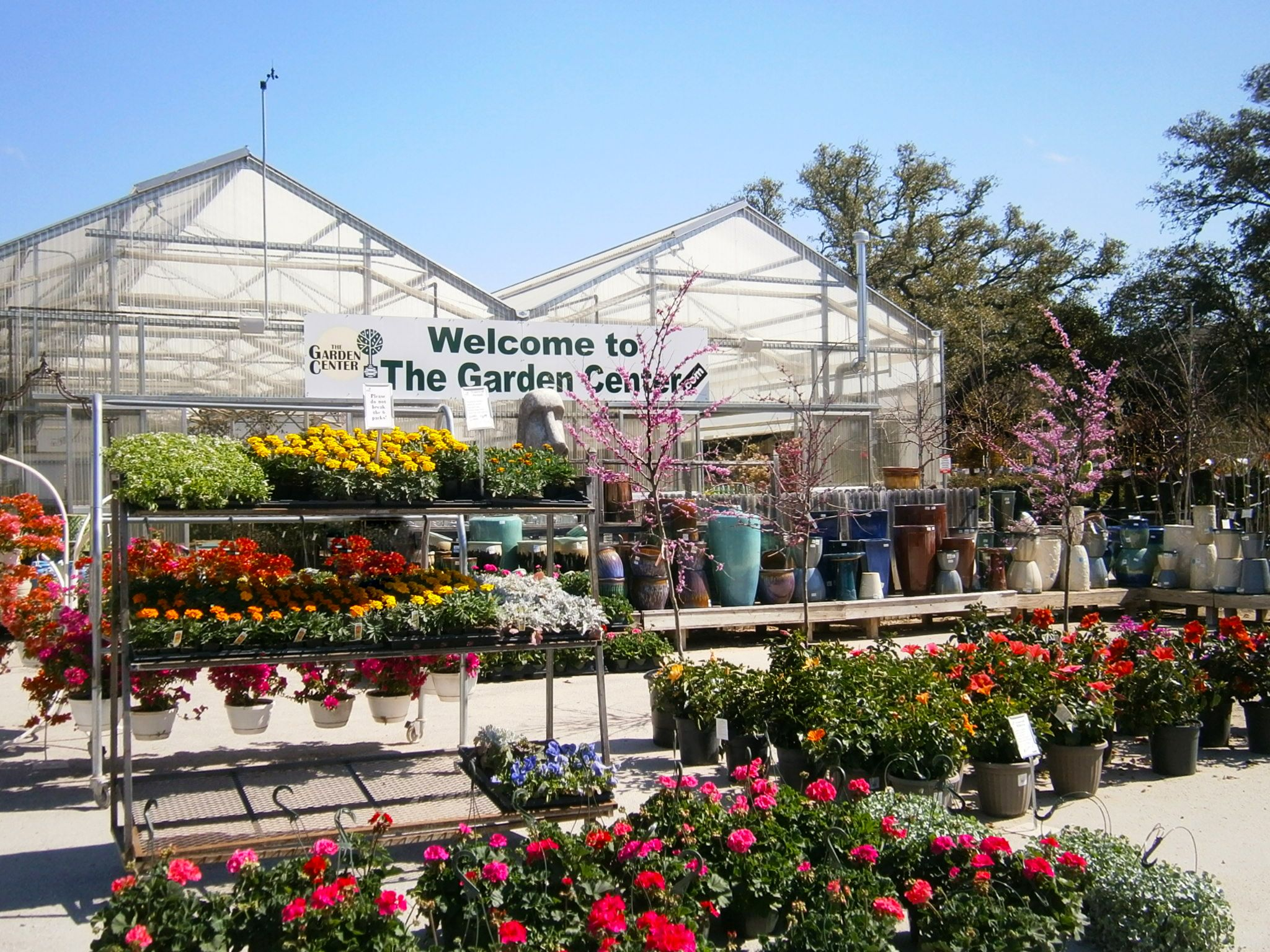 Discover Ideas About West Side. About The Garden Center ...