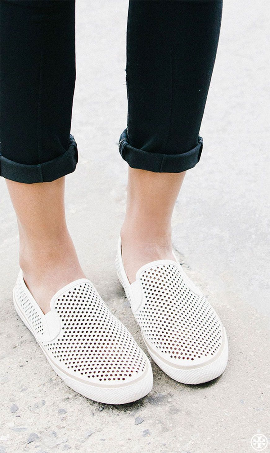 13c7c6cfed The Summer Sneaker Trend We re Loving Right Now