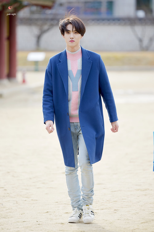 Yeoone  PENTAGON