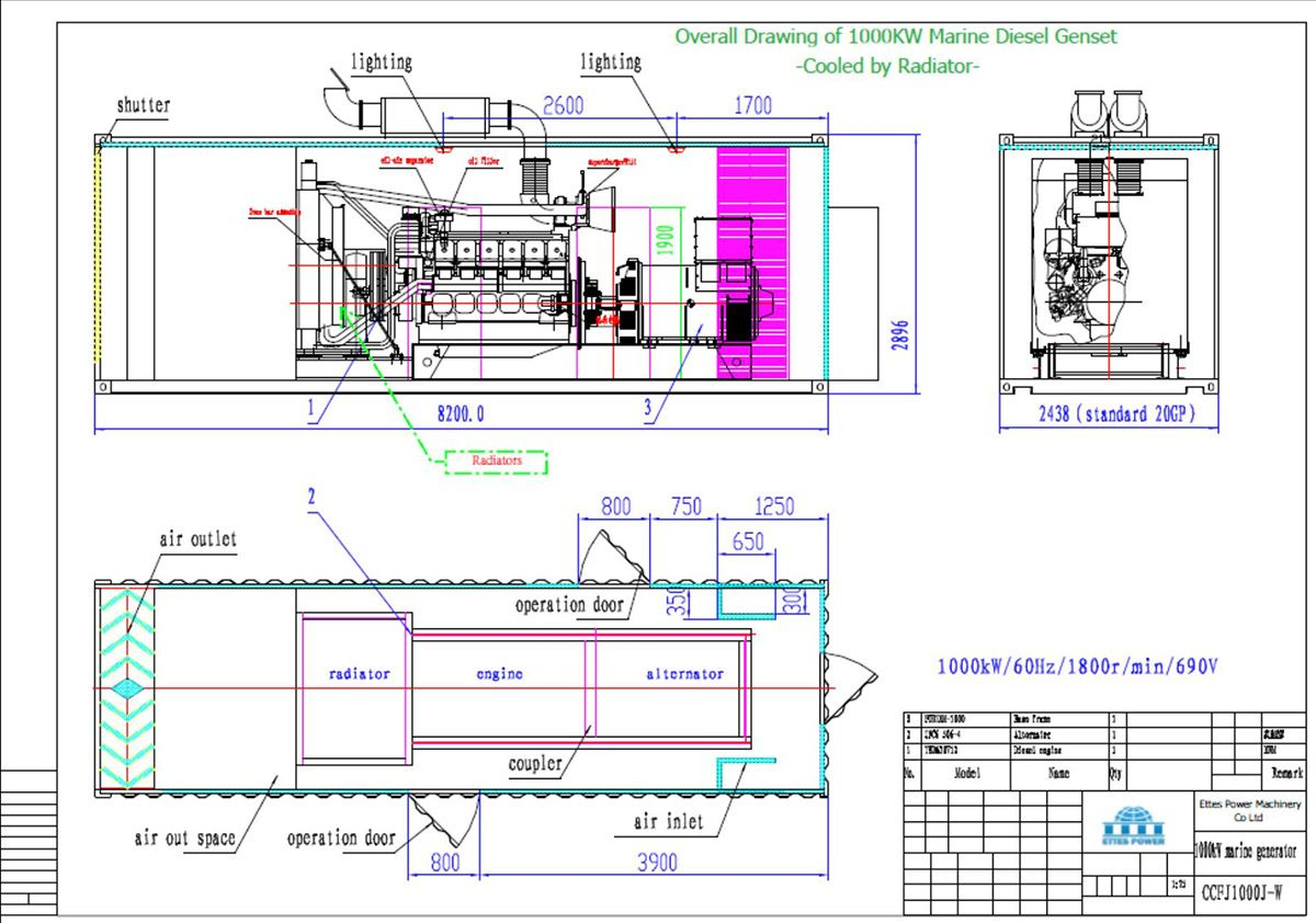 diesel generator control panel wiring diagram with simple pics on and [ 1200 x 842 Pixel ]