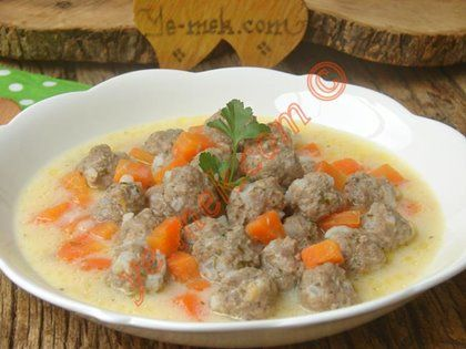 Photo of A Very Delicious and Very Economic Meatball: Bulgur …