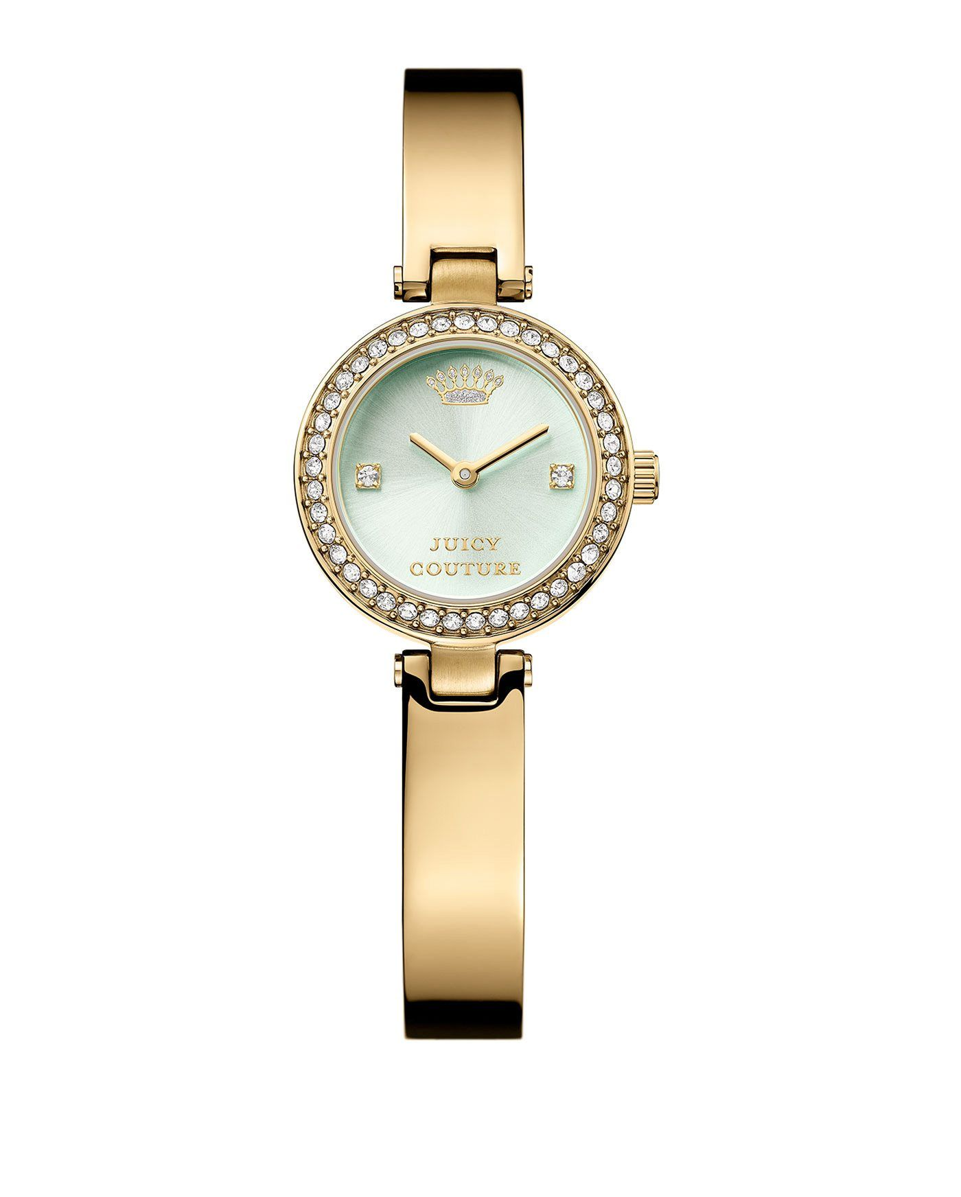 af6d5c186 Pin by 1010sk on Hodinky | Watches, Juicy couture, Bangle bracelets