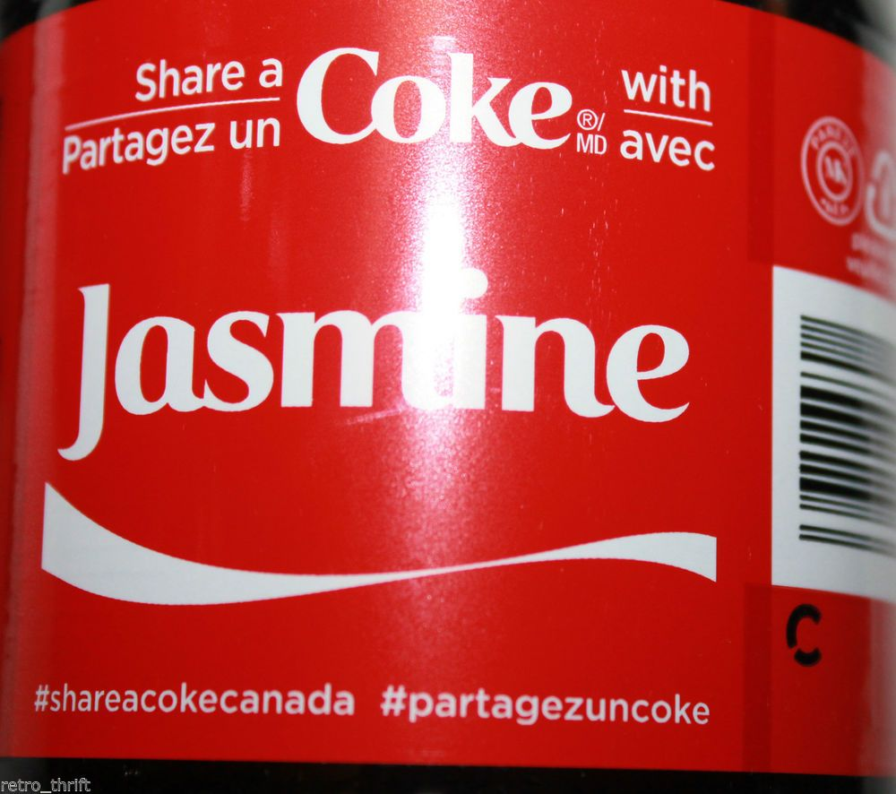 Pin On Canadian Share A Coke Coca Cola