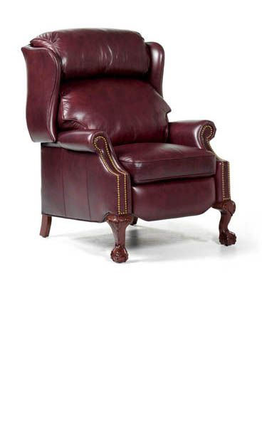 Leather Recliner For Tall Man
