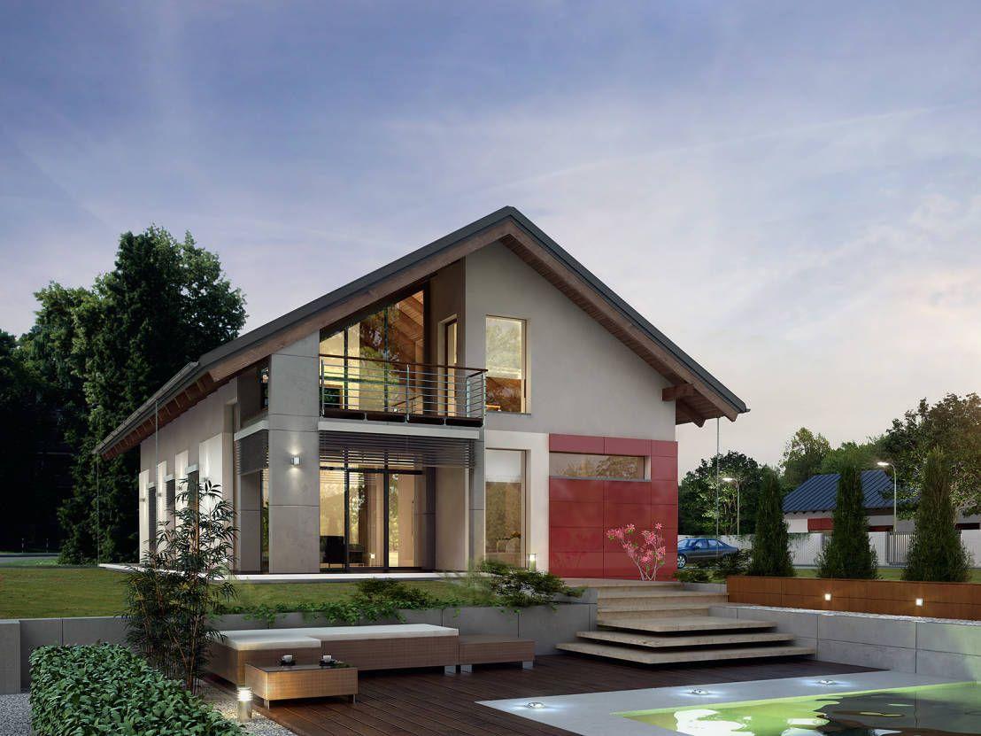 Home design bilder im freien ein traumhaus für den kleinen geldbeutel  living spaces spaces and