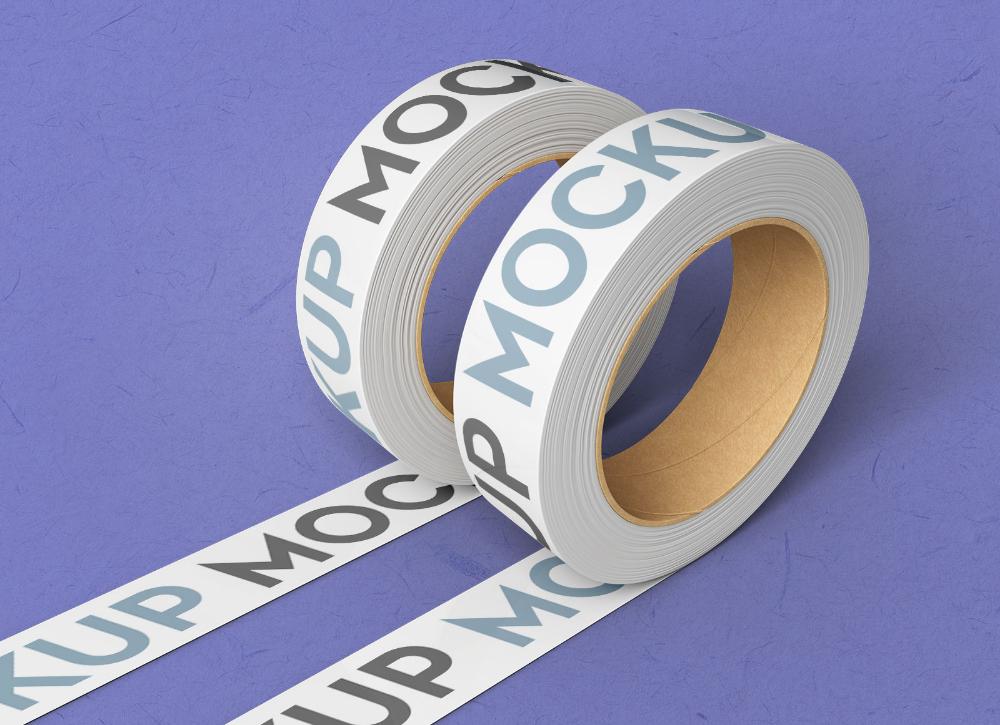 Free Duct Tape Mockup Psd Set Good Mockups Branding Mockups Free Mockup Design Mockup Free