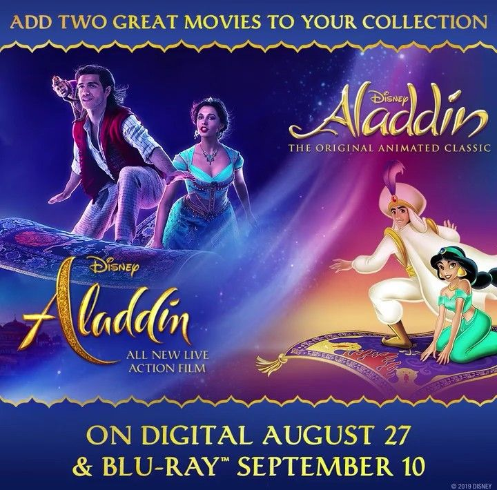 Look whats coming! Aladdin, Disney aladdin, Hd movies online