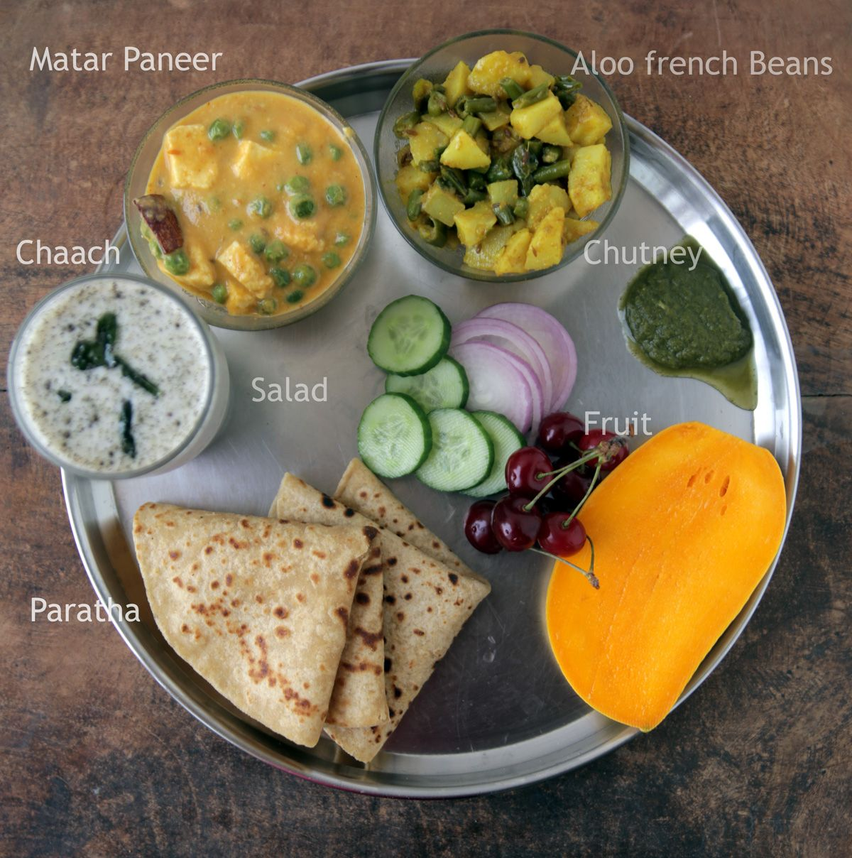 15 Vegetarian Indian Lunch Ideas Baby food recipes, Food