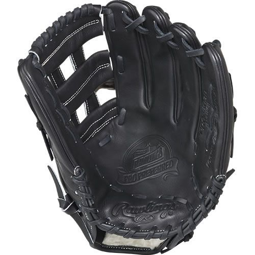 Rawlings Pros303b Pro Preferred Glove 12 3 4 Inch Gloves Rawlings Rawlings Pro Preferred