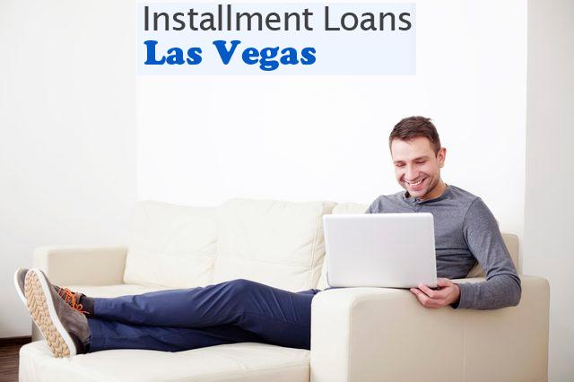 installment loans las vegas