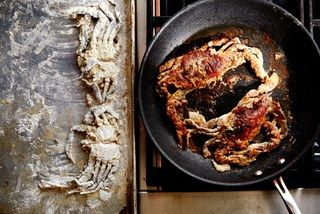 The Beginner's Guide to Cooking Soft Shell Crabs at Home