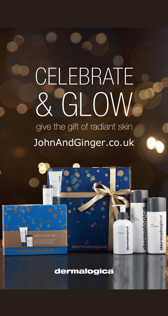 Dermalogica <b>Christmas Gifts 2018</b> are <b>now</b> available to <b>buy online</b> ...