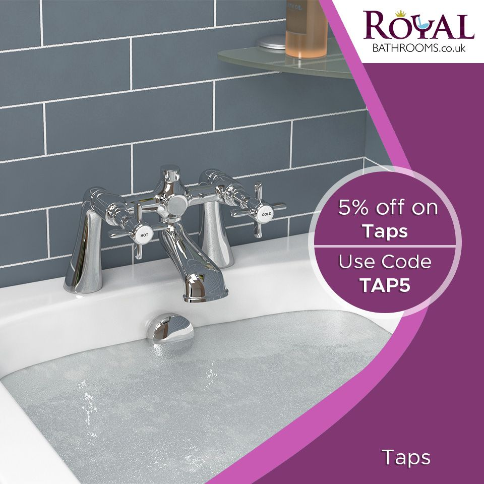 Extra 5 Off On Taps Browse Royal Bathrooms Online Store And Get 5 Extra Off On All Bathroom Taps Products Royal Bathroom Amazing Bathrooms Bathrooms Online