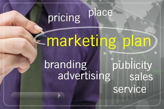 How To Write A Marketing Plan HttpsWebsiteDesignsComOnline