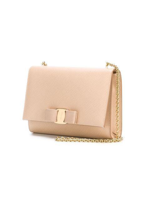 Salvatore Ferragamo  Miss Vara  crossbody bag.  8b7b5f7509d34