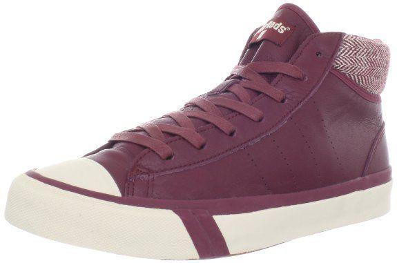 369a3502cb3d1 Amazon.com: PRO-Keds Men's Royal Master DK Mid Fashion Sneaker ...