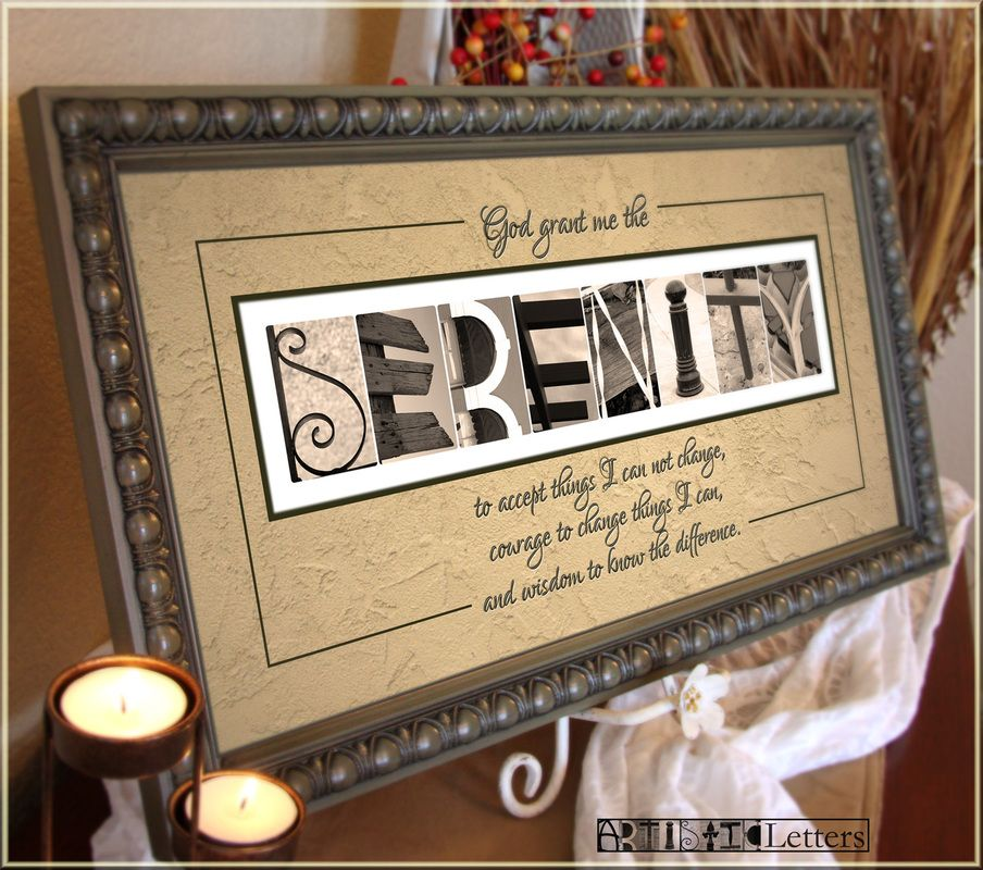 Amazing Names In Frames With Pictures Of Letters Gift - Ideas de ...