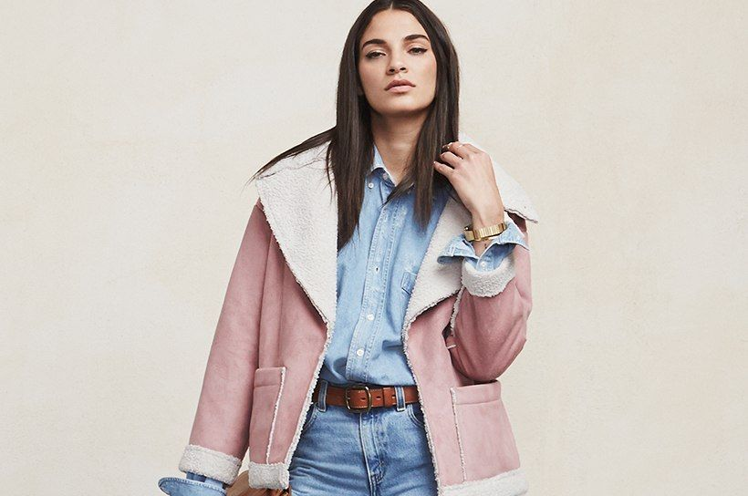 Reformation Launches Obvious, A Lower-Priced Collection : Lucky Magazine