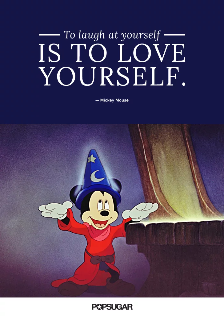 44 Emotional and Beautiful Disney Quotes in 2020 Best