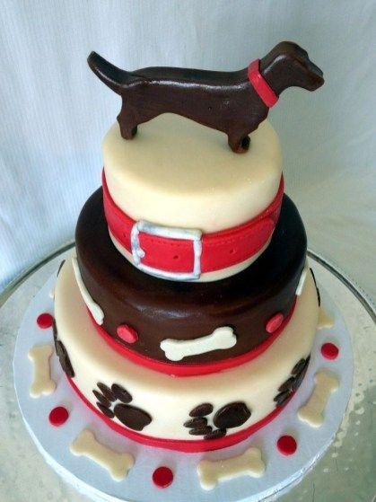 Dog Birthday Cake Near Me