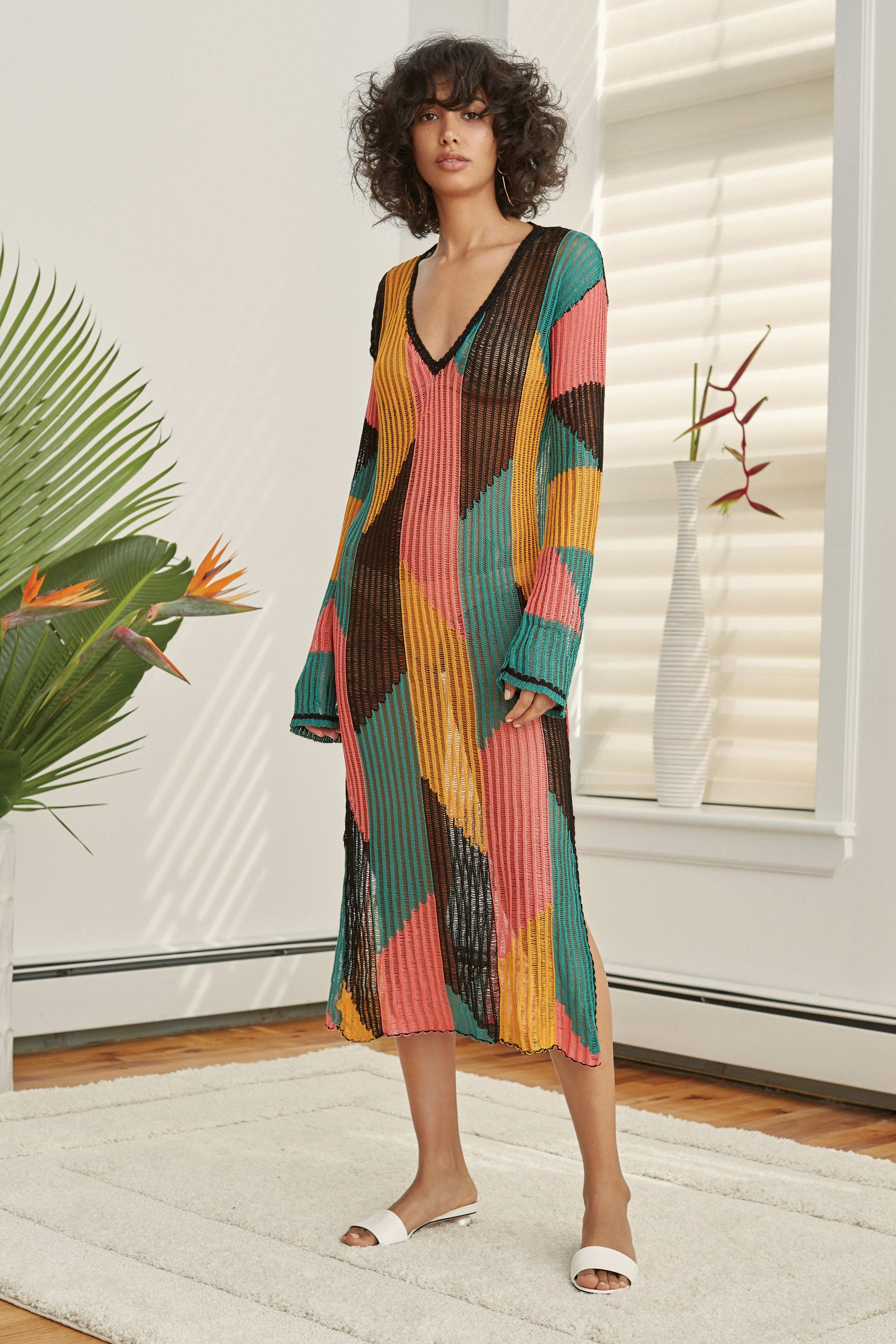 ff10574c A Peace Treaty Resort 2019 Fashion Show | resort19 | Fashion ...