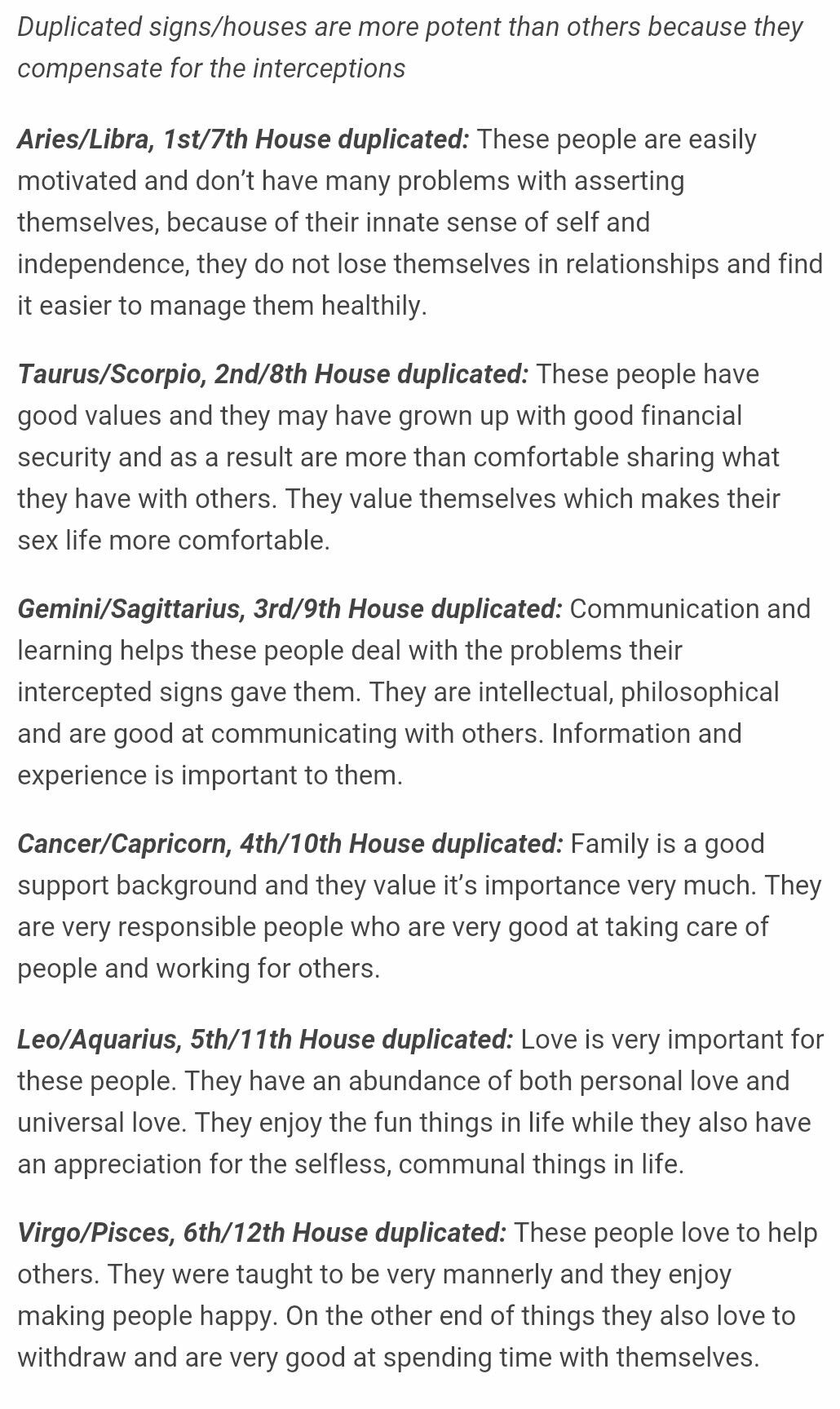 7 signs of the zodiac that love to judge other people